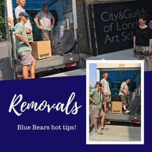 How to choose your furniture removals company