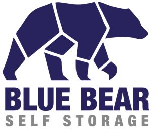 Blue Bear Storage